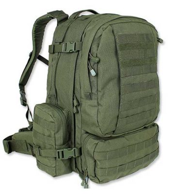 Condor Outdoor Mochila 3Day Assault Pack