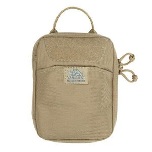 VANQUEST POUCH EDCM HUGE Coyote