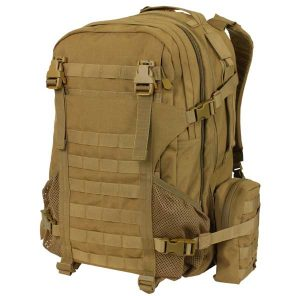 ORION ASSAULT PACK COYOTE