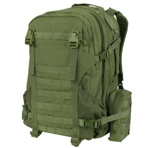ORION ASSAULT PACK VERDE