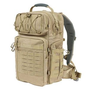 Mochila Vanquest Trident 31 Coyote