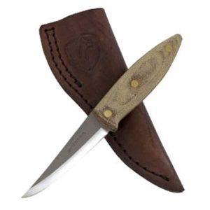 Cuchillo Condor Canyon Carver principal