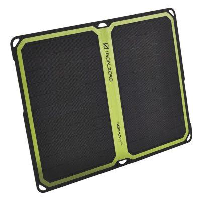 Nomad 14 Plus Panel Solar