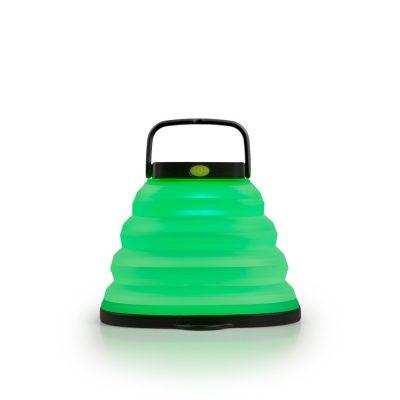 crush light chroma verde