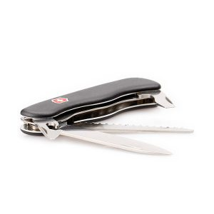 Navaja Victorinox Forester Black Chile
