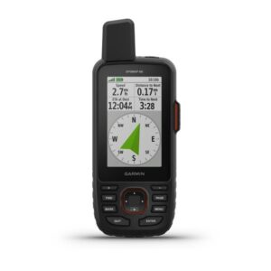 Chile Garmin GPS Map 66i