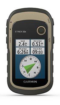 GPS Chile GPS Etrex 32x