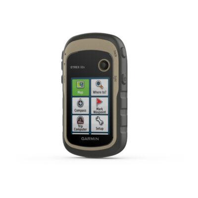 GPS Etrex 32x Garmin Chile