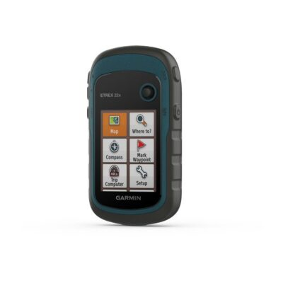 GPS Garmin GPS eTrex 22x Chile