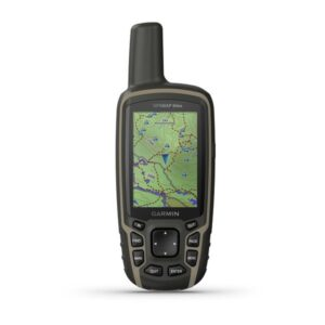 GPS Map 64sx Garmin Chile