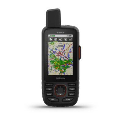 GPS Map 66i Garmin Chile