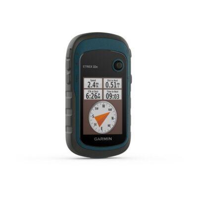 GPS eTrex 22x Garmin Chile