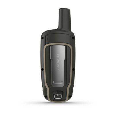 Garmin Chile GPS Map 64sx atras