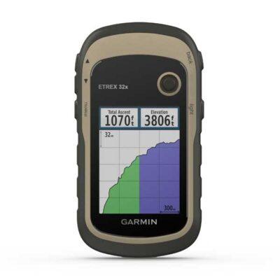 GPS Etrex 32x Chile