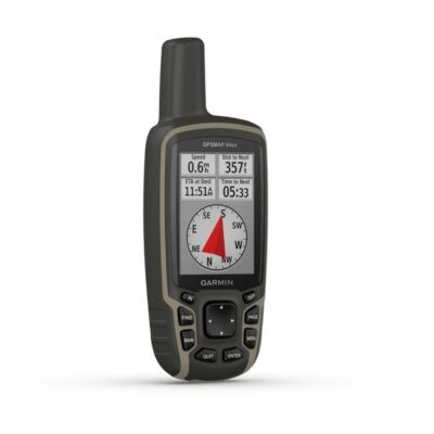 Garmin GPS Map 64sx Chile