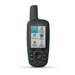 Garmin GPS Map 64x