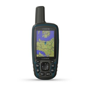 Garmin GPS Map 64x Chile