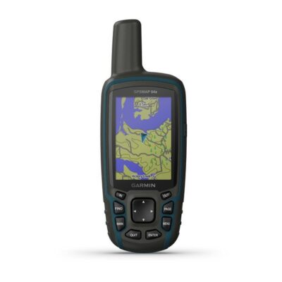 Garmin GPS Map 64x Chile