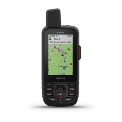 Garmin GPS Map 66i Chile