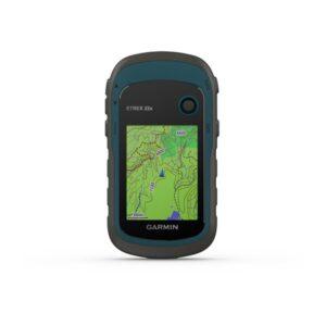 Mapa GPS Garmin GPS eTrex 22x