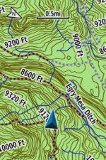 Mapa Topografico Chile GPS Map 64csx