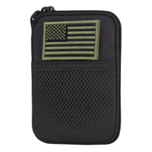Condor Outdoor Pocket Pouch Black