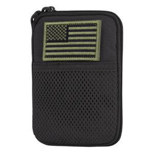 Condor Outdoor Pocket Pouch Black