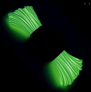 ARM Paracord Fosforescente