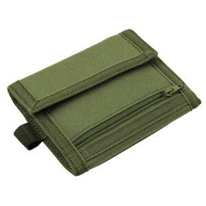 Billetera Vault Tri-Fold