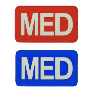 Vanquest MED Medical Patch