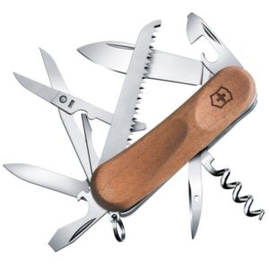 VICTORINOX NAVAJA EVOLUTION WOOD