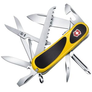 Victorinox Navaja Evolution Grip Chile