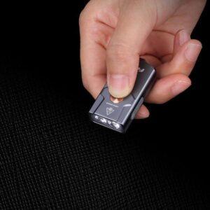 Linterna E03R USB