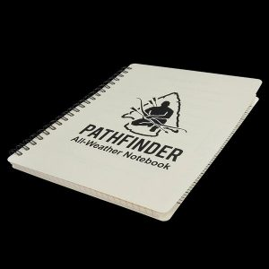 Pathfinder Notebook